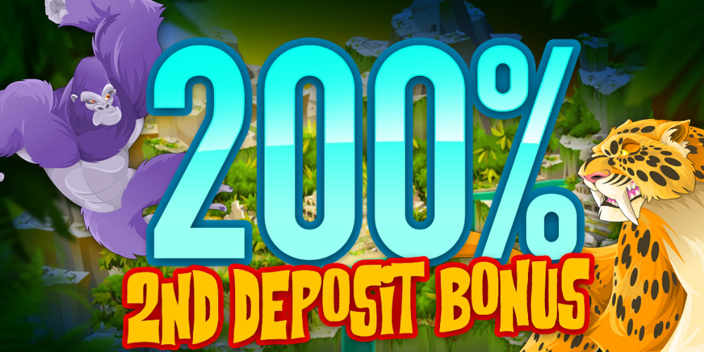 Online Casino Sites Review About Paradise 8 Casino Second Deposit Bonus New Player Bonus Welcome Offer Gambling Offer GamingZion.com Online Gambling Sites Match Bonus Welcome Bonus First Deposit Bonus Casino Welcome Bonus Online Casino Bonus Online Gambling Bonus