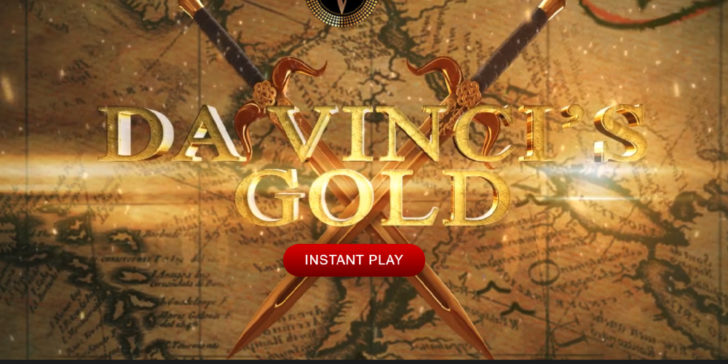 Online Casino Bonus Welcome Bonus Deposit Bonus Online Gambling Sites Review About Da Vinci's Gold Casino Online Casino Sites Casino Logo Online Casino Review Internet Casino Reviews Da Vinci's Gold Casino Review GamingZion Online Casino Directory