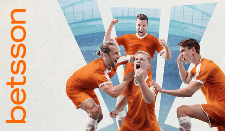 Review about Betsson Sportsbook
