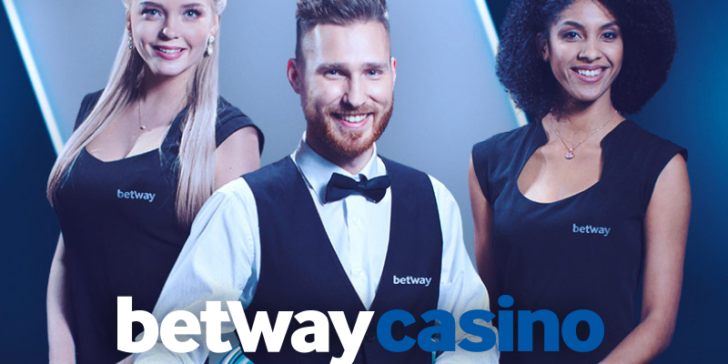 review about Betway Casino