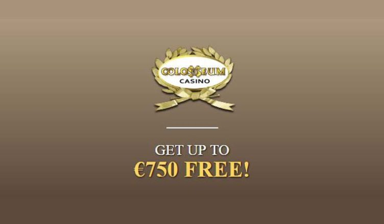 review about colosseum casino