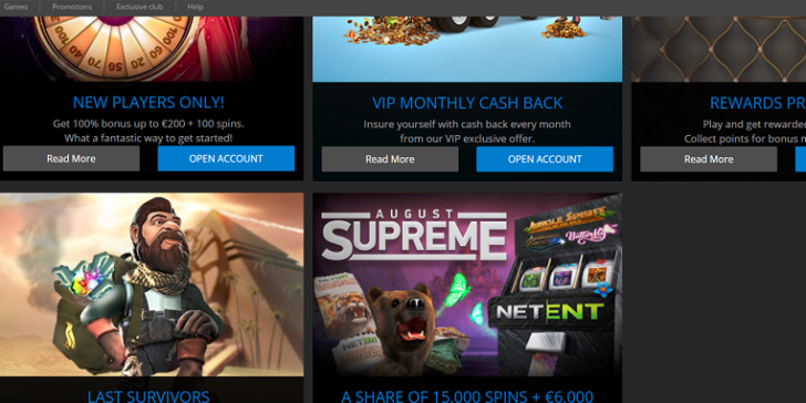Enjoy these Hopa Mobile Casino promotions!
