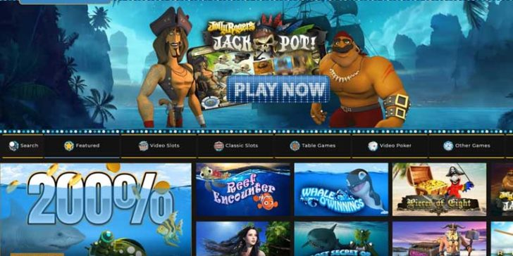 review about grandbay casino