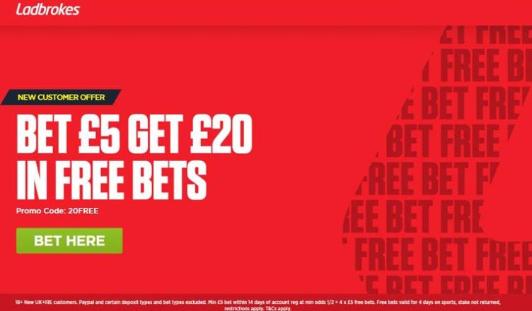 review about ladbrokes