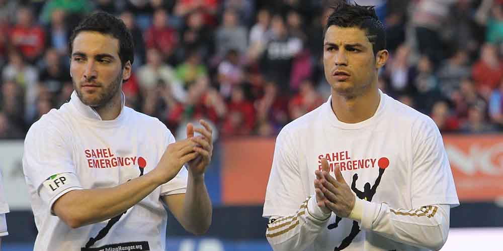 Top 10 Players with the Highest Salaries in La Liga