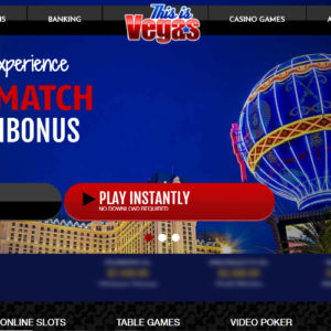 Review About This Is Vegas Casino Gamingzion Gamingzion