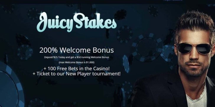 review about juicy stakes poker