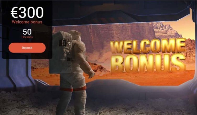 review about mars casino