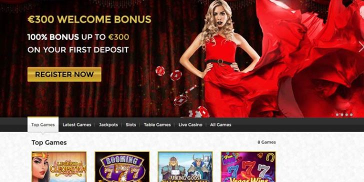 about unique casino
