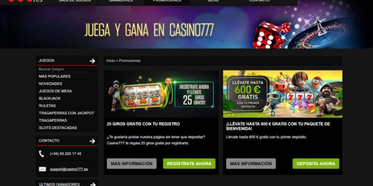 Review About Casino 777 Es Gamingzion Gamingzion