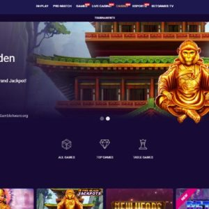 Read the latest review about Vbet Casino at GamingZion, the biggest online gambling directory