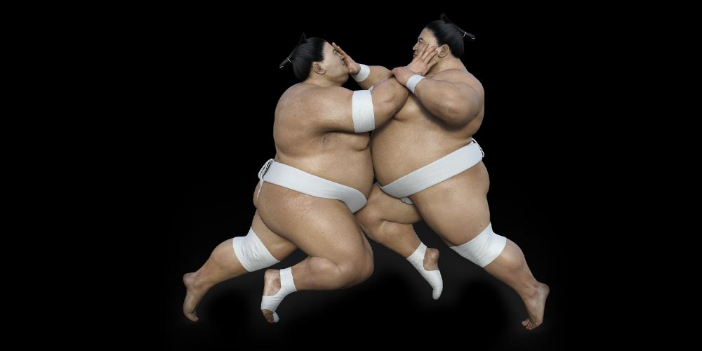 Sumo Betting, Sumo odds, Sumo bets, Bet on Sumo, Weird Sports, weird betting odds, bet on weird sports