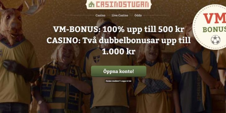 about casino stugan