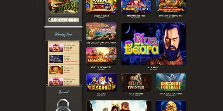 About 7bit Casino Games Bonuses Banking Customer Care And More