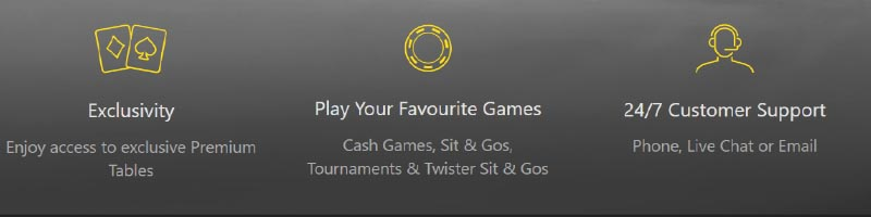 latest review about bet365 poker on GamingZion