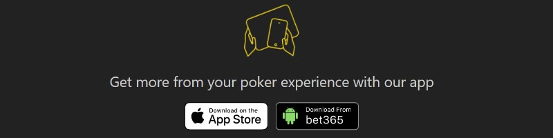 review about bet365 poker, bet365 mobile version for poker
