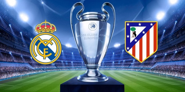 Both Madrid Teams Qualified for Champions League Semi-Finals 2017