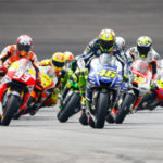 You Can Bet On Moto GP Having Competitive Racing Every Weekend