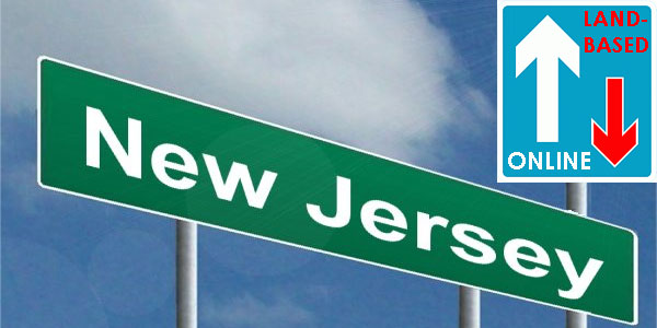 New Online Gaming Revenue Record in New Jersey US gambling laws