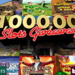 Enjoy the Total Prize Pot of GBP 1,000,000 Thanks to the Bet365 Casino Slots Giveaway
