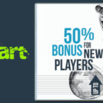 Use Your First Deposit Bonus Code and Start Betting with a 50% Max. €250 Bonus at BetCart Sports!