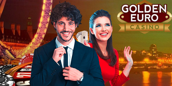 Golden Euro Casino Valentine's Day Coupon Code promo