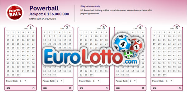 Have You Bought Your Valentine's Day Lottery Ticket Yet valentines day lottery jackpot draw