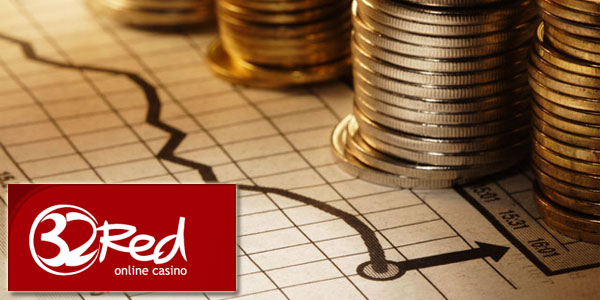 32Red Pays Special Dividend to Shareholders after record gaming revenue in 2015
