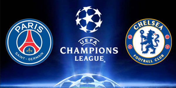 PSG v Chelsea Odds & Champions League Soccer Tips best odds betting preview free bets Benfica v Zenit
