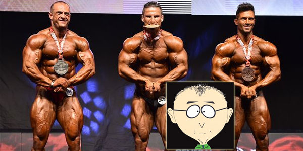 Doping In Sports Requires WADA Trim the Fat of Fitness Norway Body Building Drugs fight