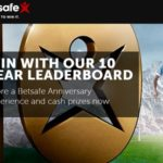 Win EURO 2016 Tickets for Celebrating Betsafe Sportsbook's 10th Anniversary