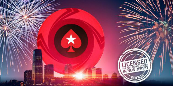 PokerStars Open in New Jersey with US poker rooms and online casino games US gambling laws online poker in the US