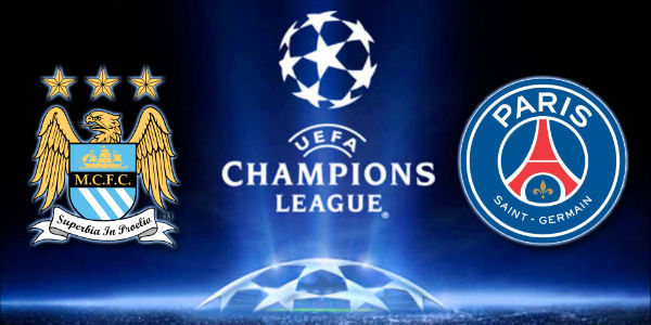 Man City v PSG Odds Predictions & Betting Tips - online betting preview, Champions League, best bets, bets odds