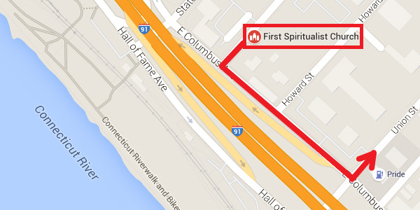 129-Year-Old First Spiritualist Church Relocated to Make Way for $1 billion MGM Casino in Springfield, Massachusetts online casinos in the US