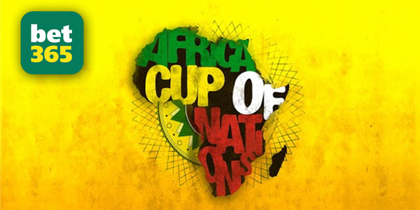 Africa Cup of Nations betting odds