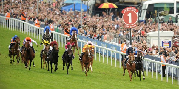 Win Free Tickets to the Epsom Derby this Year with Unibet!