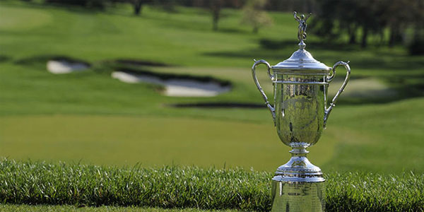 2017 US Open betting odds