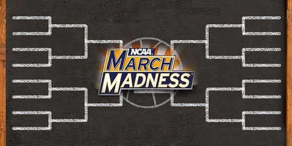 2017 March Madness betting odds