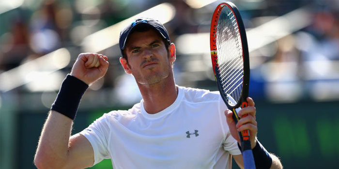 Andy Murray one of the best miami open bets