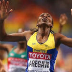 Another Athletics Scandal Breaks As Swede Abeba Tests Positive