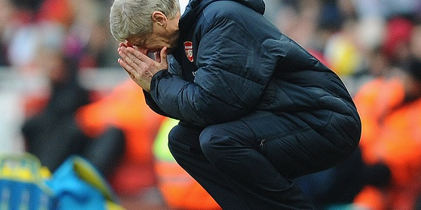 Arsenal New Manager Wenger Replacement