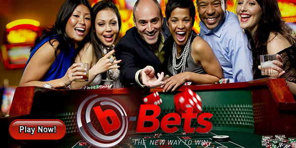 b-Bets Casino + exclusive 60 BidBets + Gaming Zion players