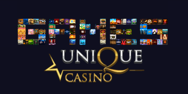 Booming Games at Unique Casino