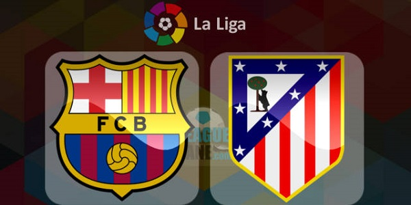 Barca v Atletico Live Stream Launched at Bet365