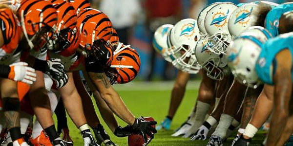 NFL betting guide 2016