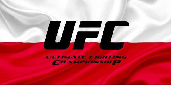 bet on MMA in Poland