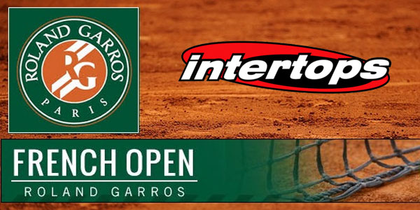 2017 Men's French open betting odds