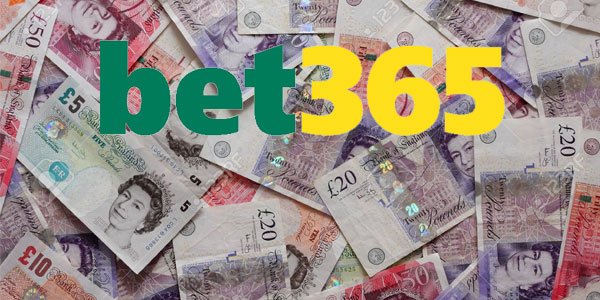 Bet365 Casino cash giveaway