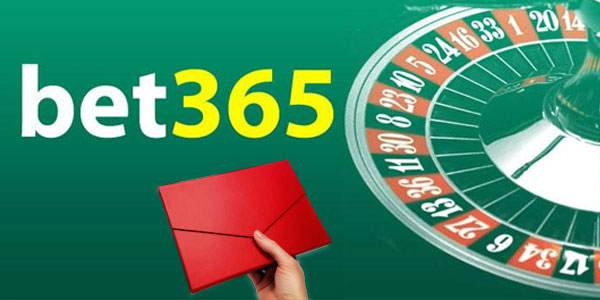 Red Letter Monday at Bet365 Casino