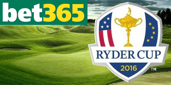 Place Your Bets on the 2016 Ryder Cup